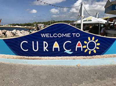 Curacao - Just feel it