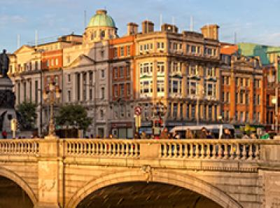 Dublin - The Fair city