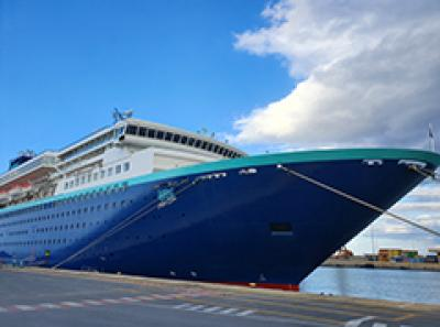 Pullmantur - Horizon