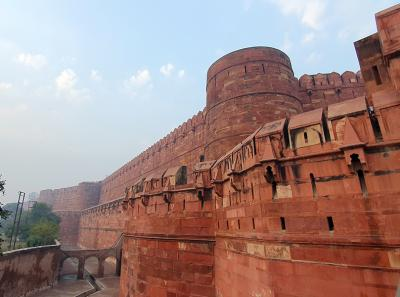 Agra Fort 04
