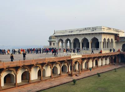Agra Fort 11